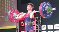 Micii halterofili ai CSM-ului au cucerit medalii naţionale