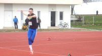 Atleții arădeni pregătesc Naționalele de aruncări lungi