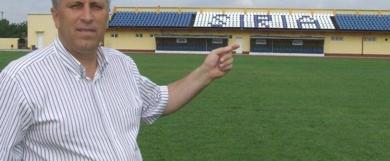 "Stadionul ""Otto Greffner"" a fost omologat pentru Liga a II-a"