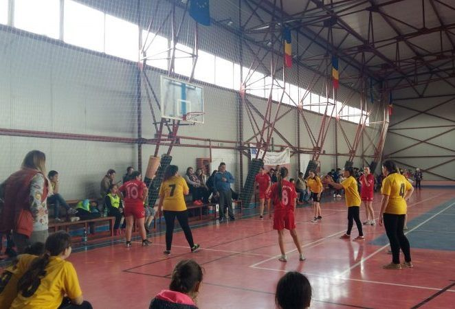 Cupa Sportsin la baschet şi-a desemnat semifinalistele