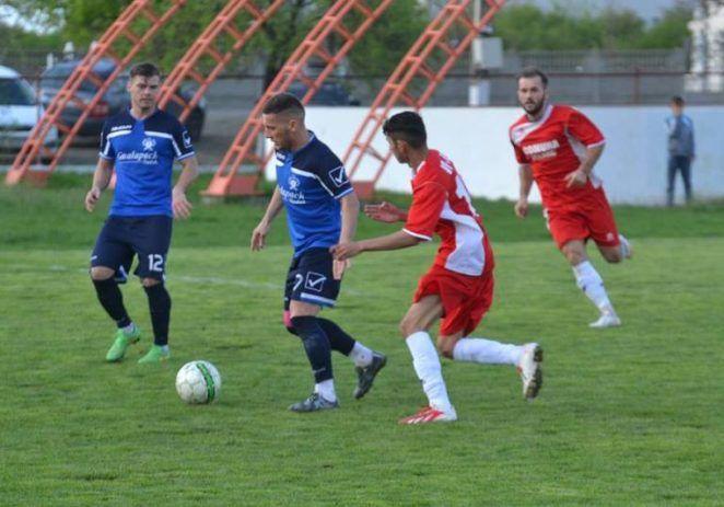 VI-FE nu a pus mari probleme liderului, în derby-ul din Liga 4!