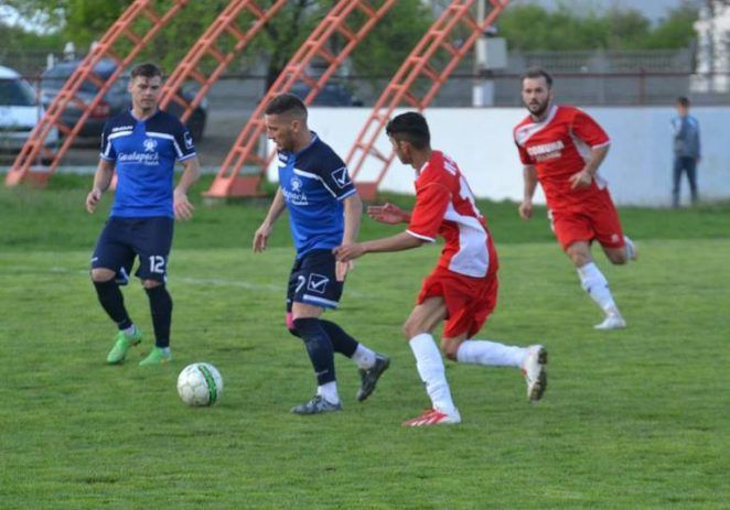Dani Șule e noul antrenor al Victoriei Felnac