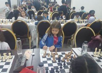 O arădeancă este campioană mondială la şah şcolar