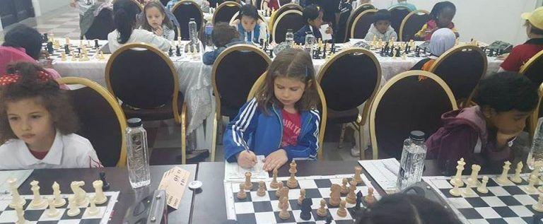 Festivalul de şah al Aradului, în linie dreaptă cu pregătirile