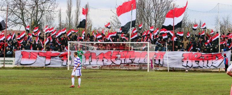 Bilete, în Arad, la derby-ul Poli – UTA! Vezi cele două locaţii