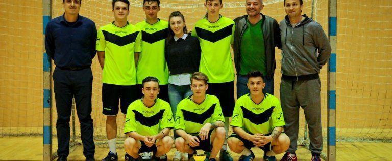 Turneul inter-liceal Ludovic Bonyhadi şi-a desemnat campioana