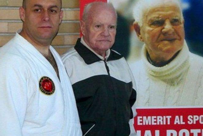 Porţi deschise la sala CSS Gloria, de ziua părintelui judoului