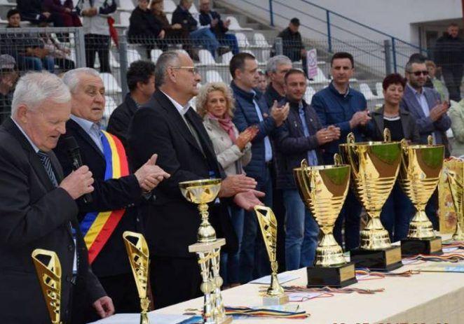 Palatul Copiilor Arad a câştigat, din nou, Cupa Crisius