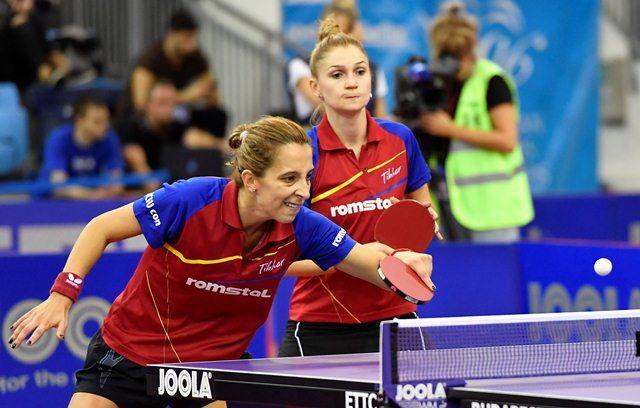 Dodean şi Samara, victorioase în primul meci la Mondiale