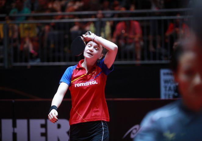 Dodean a învins o chinezoaică şi e în optimile Mondialului!