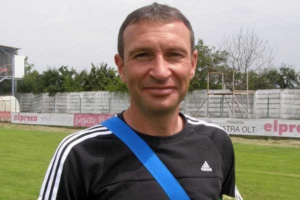 Încă un antrenor arădean şi-a luat licenţa UEFA PRO