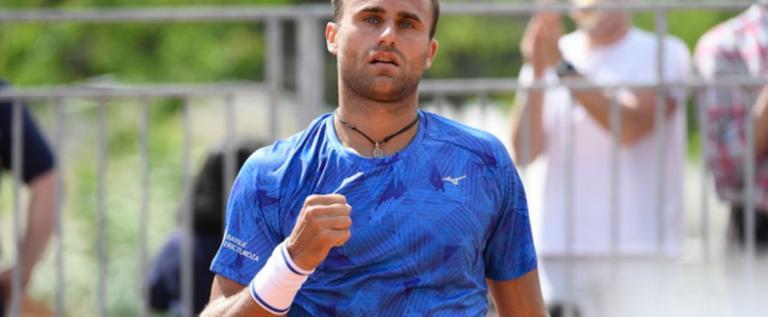 Tenismenul Marius Copil a urcat pe locul 86 ATP