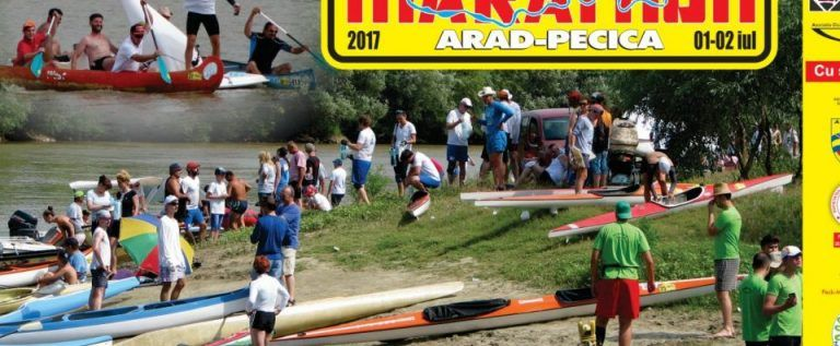 West Sport Arad ia start la Europenele de dragon boat