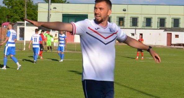 Lipova termină în forţă campionatul Ligii a 3-a