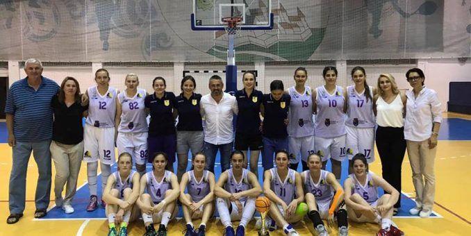 Brosovszky a promovat cu Timişoara, în Liga Naţională
