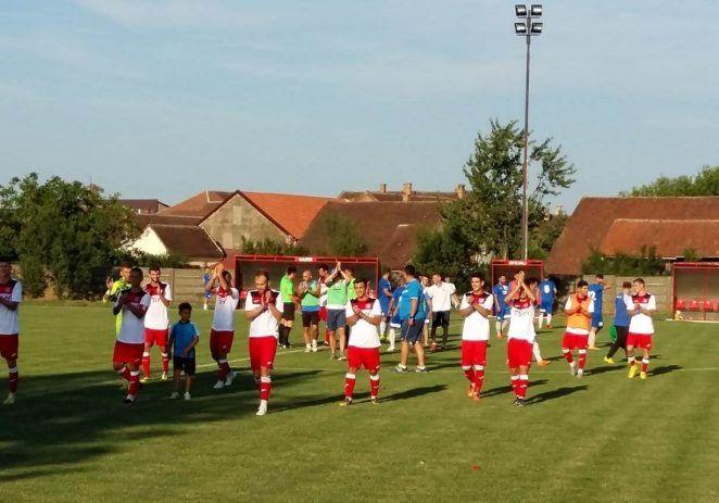 "Lipova – Diosig 1-0: ""şoimii"" au declanşat fiesta promovării!"