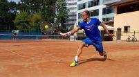 Marius Copil se menţine pe 85 ATP şi joacă în Croaţia