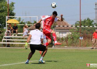 UPDATE: UTA urmează să joace două amicale internaţionale
