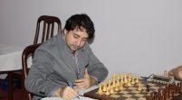 Favoritul principal a câştigat festivalul de şah al Aradului