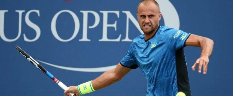 Marius Copil va juca direct pe tablou, la US Open