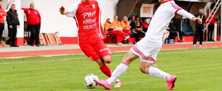 Doi fotbalişti de la UTA au debutat la naţională