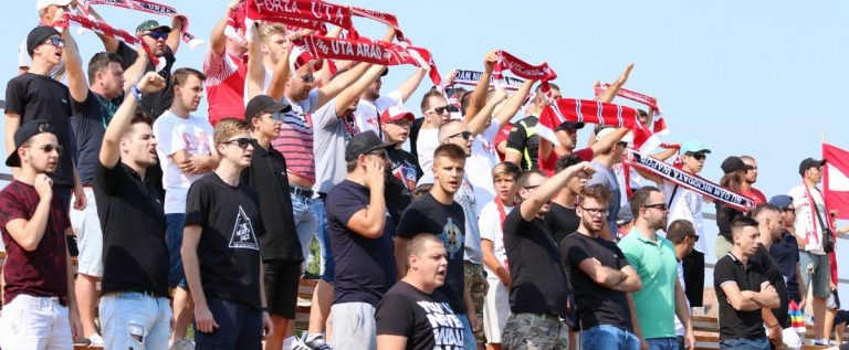 Digi are interzis la Şiria! UTA – Mioveni e pe TV Arad
