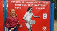 Încep meciurile de pe tabloul principal, la ITF Arad