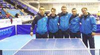 Băieţii CSM-ului pregătesc debutul stagional în Ungaria