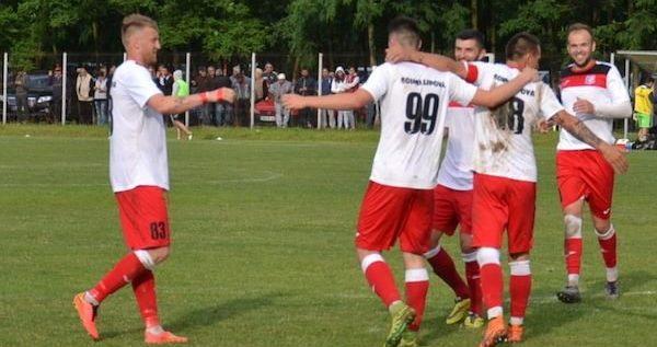 Lipova şi Cermeiul se ciocnesc marţi, în Cupa României