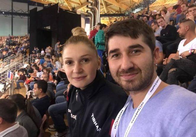 Dodean e calificată direct la turneul final al Europenelor