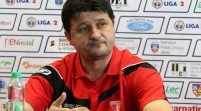 UTA riscă să rămână fără antrenor! Falub a plecat la Cluj