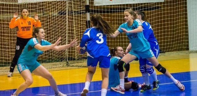 Crişul şi Oradea se înfruntă pe semicercul ligii secunde