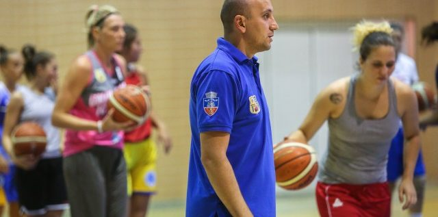 ICIM şi Timişoara se înfruntă pentru prima victorie în campionat