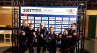 Daniela Dodean aduce titlul european pentru România!