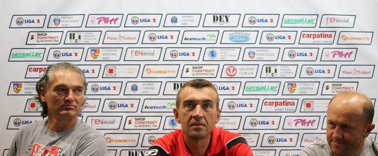 """Todea, Botiş şi Păcurar anunţă: """"UTA se bate cu oricine"""""""
