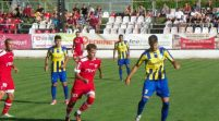 UTA îşi continuă căderea în gol: 0-1 cu Dunărea!