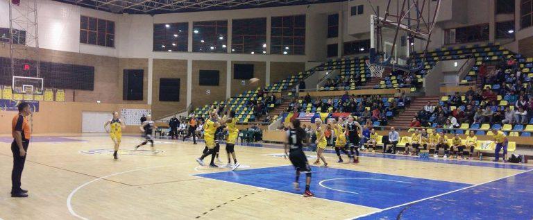 ICIM a ratat startul de sezon: un nou eşec, în faţa Clujului