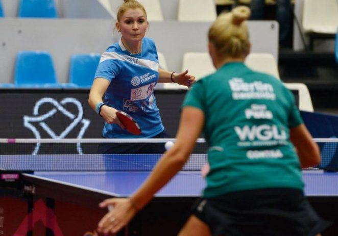 Daniela Dodean, victorie externă în Liga Campioanelor!