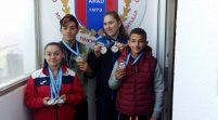 CSM Arad le dă cuvântul performerilor continentali