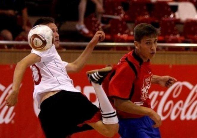 Olimpiada Națională a Sportului Școlar debutează cu sportul rege