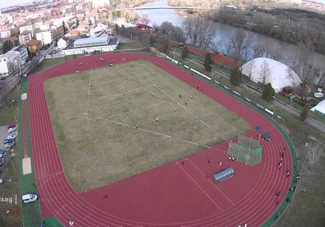 Aradul va găzdui, în primăvară, două competiţii atletice