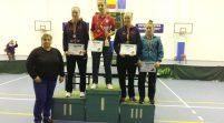 Samara a defilat la Arad, iar Mladin a urcat pe podium