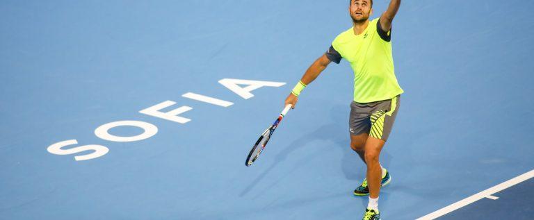 Marius Copil joacă prima semifinală ATP din carieră!
