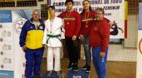 Trei judoka ai CSM-ului s-au calificat la Balcanice