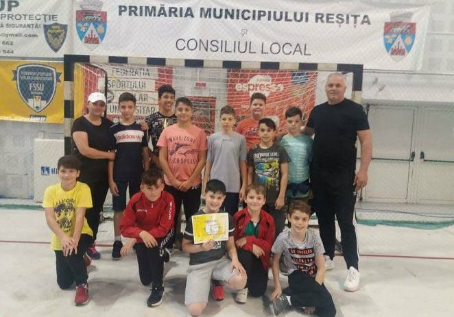 Micii juniori ai HC Beldiman merg la turneul final