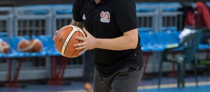 Sârbul Miljan Medvedj este noul antrenor al ICIM-ului