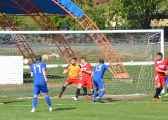 Liga 4: Victoria Felnac construieşte o echipă de viitor