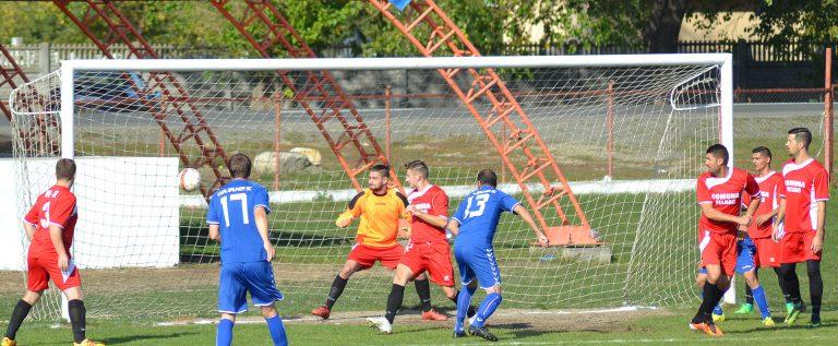 AJF Arad păstrează tradiţia fotbalistică a satelor