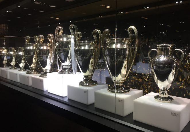 Cele mai mari premii din lumea sporturilor