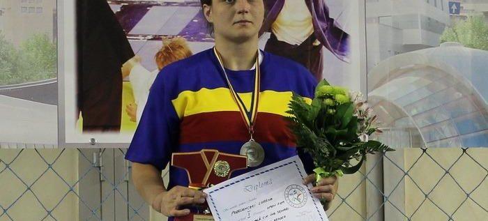Judoka universitari au cucerit medalii la Cupa României